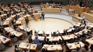 """Jetzt bewerben für den 7. """"Jugend-Landtag"""""""