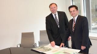 Tolle Nachricht für Gummersbach: Amtsgericht wird neu gebaut