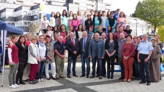 Dr. Roland Adelmann neuer Schirmherr des Förderkreis Kinder, Kunst & Kultur