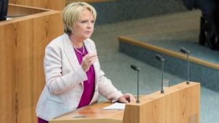 """Regierungserklärung der Ministerpräsidentin: """"Nordrhein-Westfalen – stark für die Zukunft"""""""
